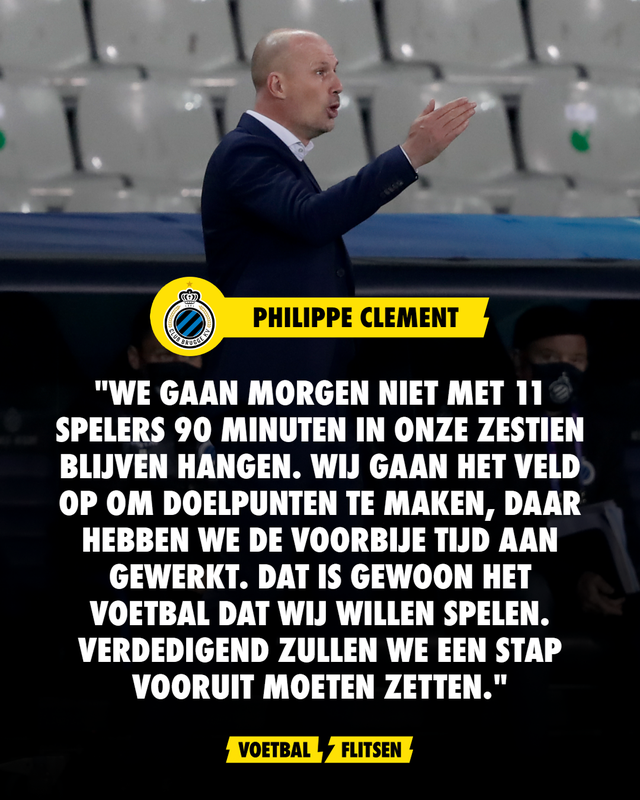 philippe clement psg club brugge