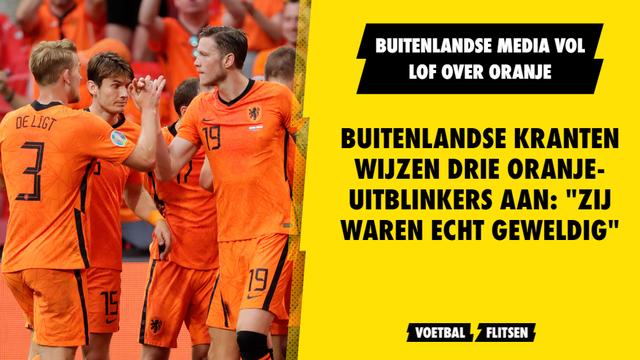 samenvatting, beelden, video nederland oostenrijk ek voetbal