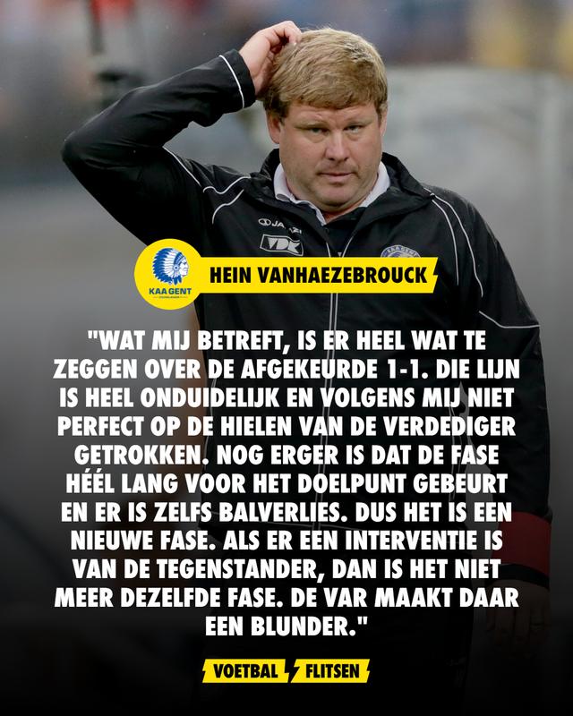 vanhaezebrouck
