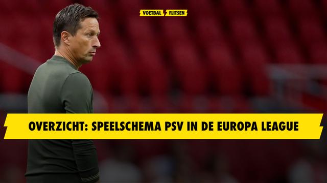 psv europa league
