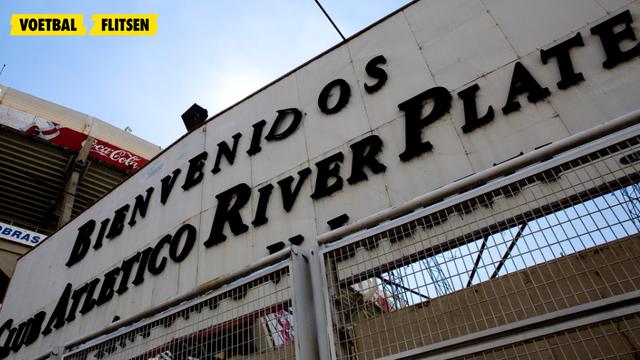 Vijftien spelers River Plate besmet met corona