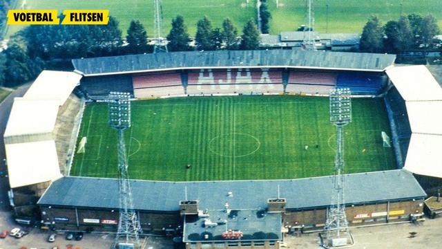 stadion de meer van ajax