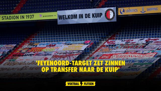 Feyenoord wil Andraz sporar naar rotterdam halen