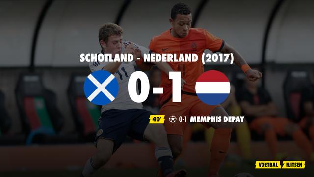 nederlands elftal oefent tegen schotland op 2 juni in aanloop naar ek